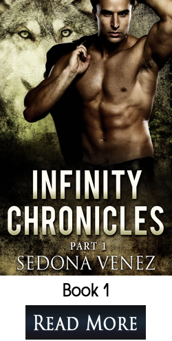 Infinity Chronicles Part 1