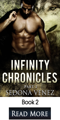 Infinity Chronicles Part 2