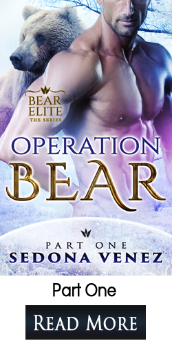 Operation Bear - Part One