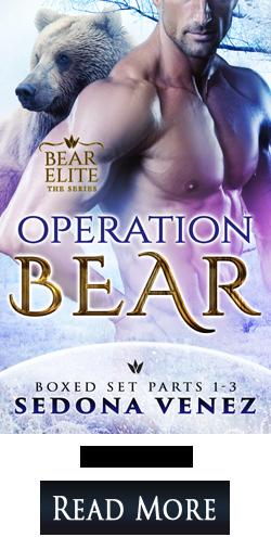 Operation Bear Boxed Set